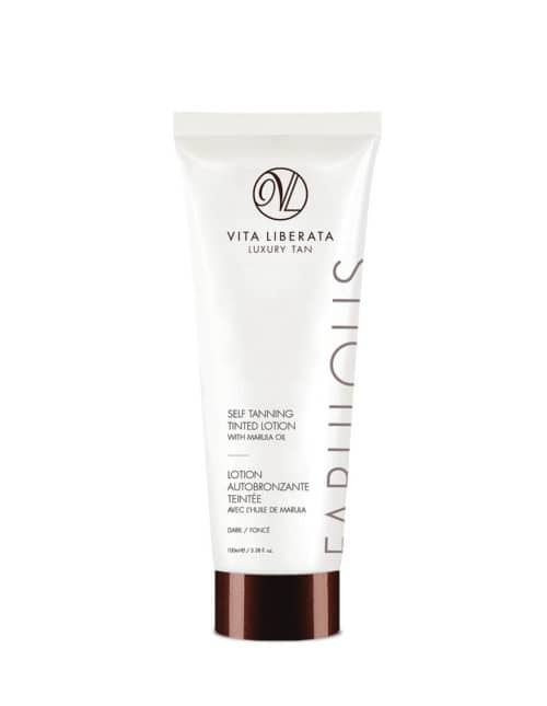 Fabulous Tinted Tan Lotion
